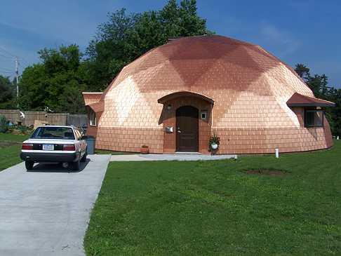 Copper Roof Geodesic 92 Best Rotunda Gazebo Images On